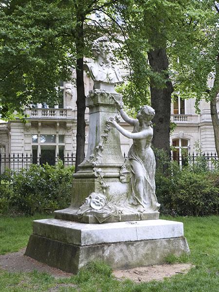 monument à Pailleron