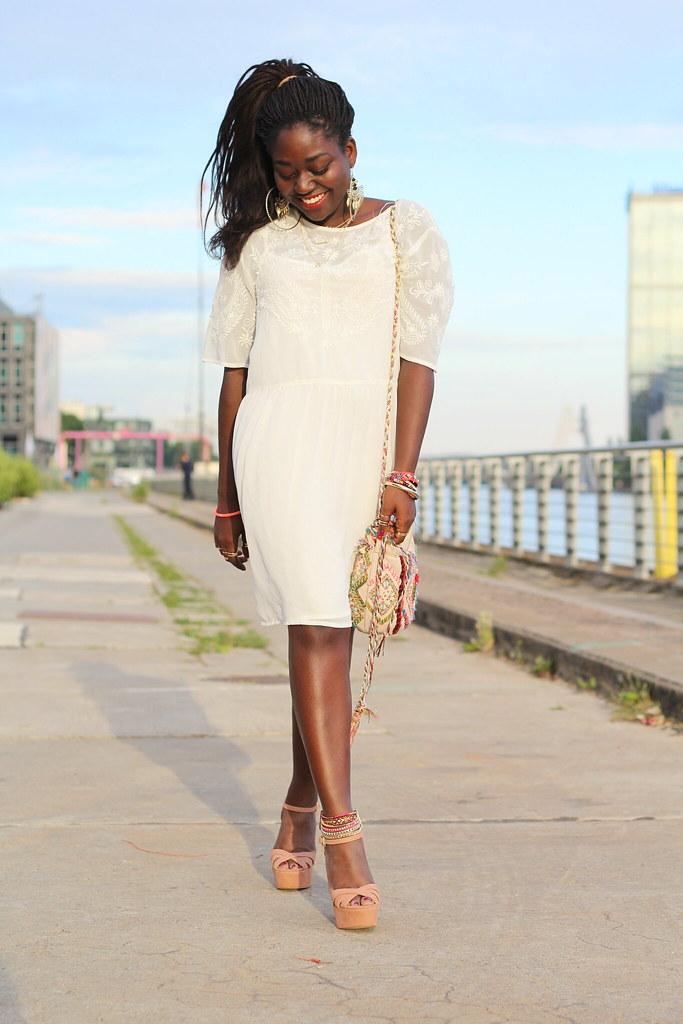 Lois Opoku mittsommer nokia #lumiaglow lisforlois
