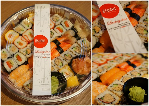 Sushi MySushi