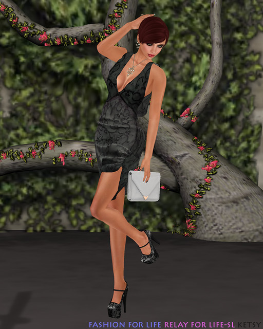 A Date With Donna & Julia - FFL, RFL-SL