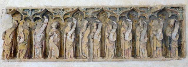142 Église Notre-Dame-de-l'Assomption, Tamerville