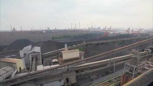 台灣工業電價比發電成本還低