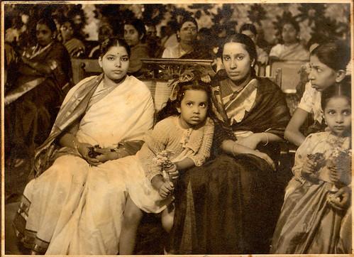 Young Sabita Radhakrishna's Tributes
