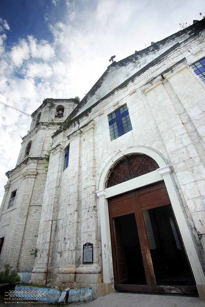 Parish Church of Immaculate Conception Oslob Cebu
