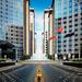 The Oriental Plaza Malls :: BJ