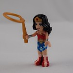 LEGO Super Friends Project Day 15 - Wonder Woman