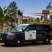 San Diego Police by desertphotoman