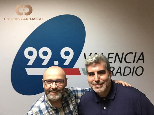 Chozas carrascal todo irá bien Paco Cremades la música de su vida las 5 de Guille León