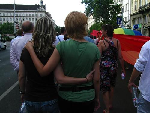 Budapest Pride 2011