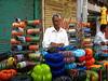 Bangle Seller