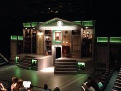 Nancy Drew Set - First Stage