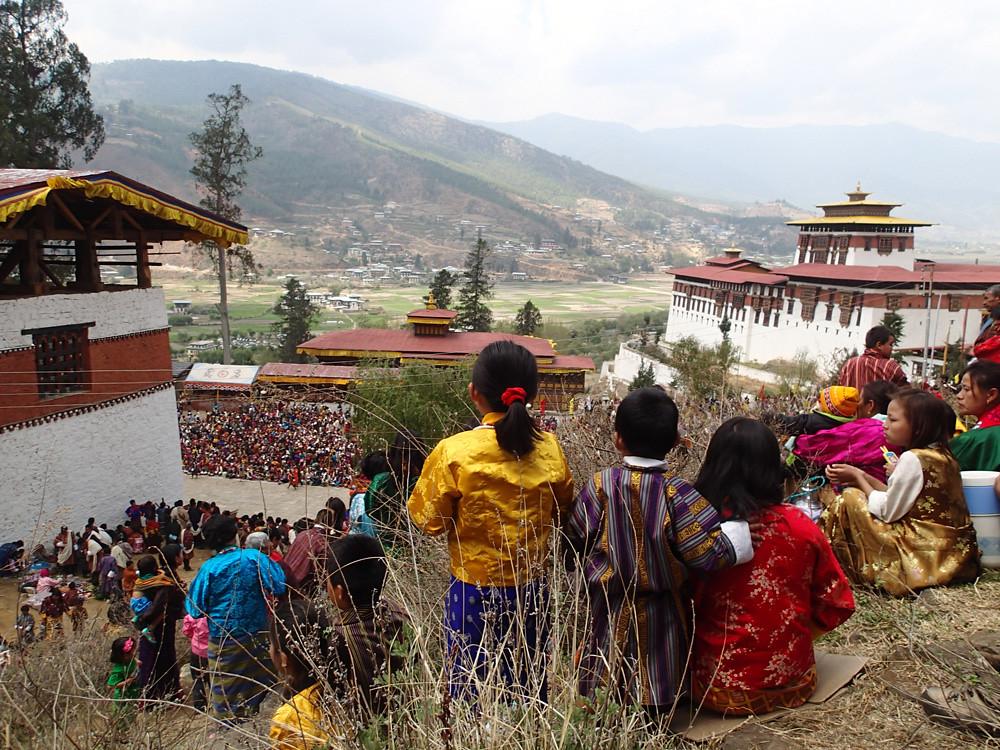 BhutanParo075