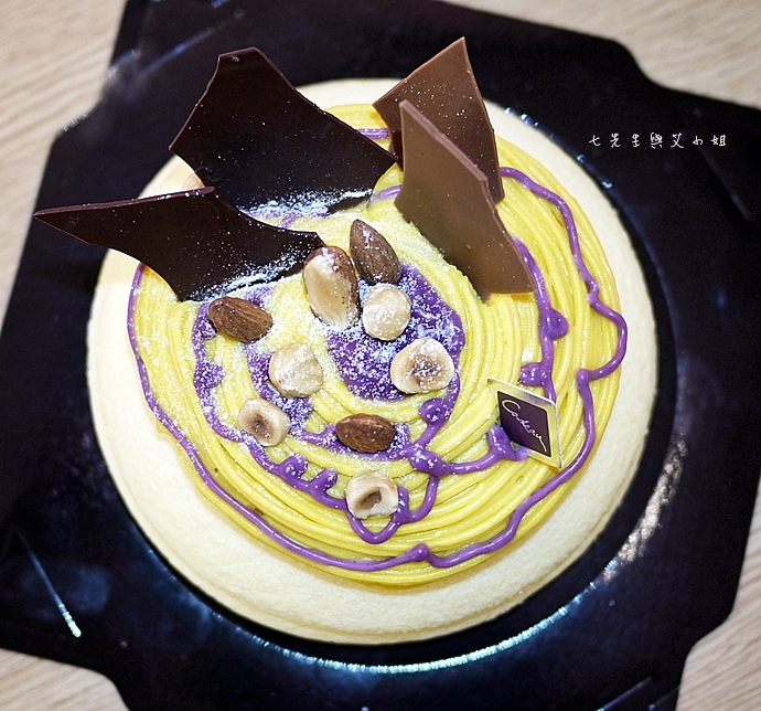 4 Cadeau 可朵法式甜點 母親節蛋糕