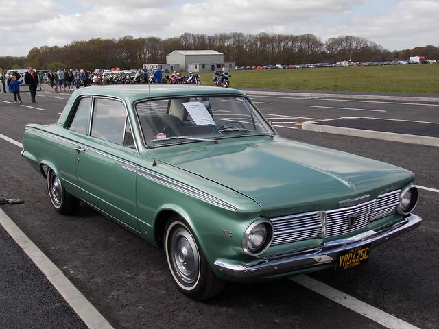 Classic Cars Waltham Abbey