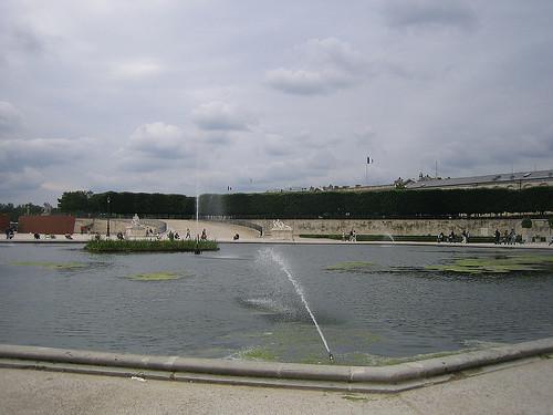 IMG__7907 - Clara Clara, Richard Serra, Jardin des Tuileries, Paris 2008