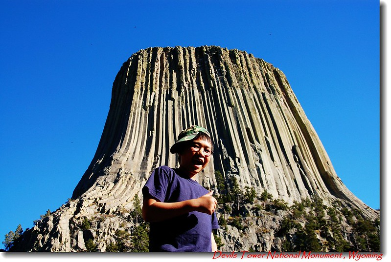 Devils Tower 5