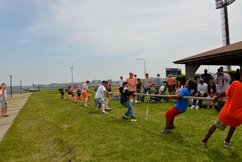 ATG Western Pacific Holds Annual Spring Family Picnic in Yokosuka