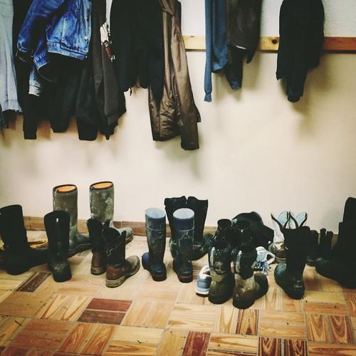 Boots at MMRM