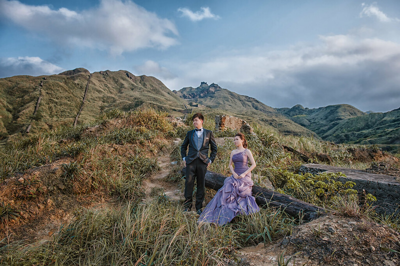 Fine Art, Pre-Wedding, 自助婚紗, Donfer, 自主婚紗