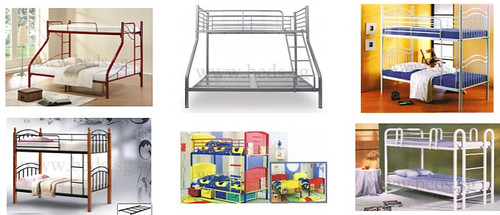 5 Best Places To Buy Bunk Bed In Singapore