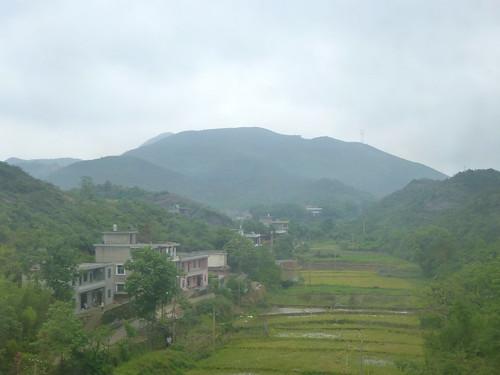 Jiangxi-Longhushan-Yushan-train (49)