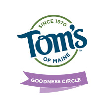 Tom's of Maine Goodness Circle