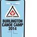 2014 Burlington Area Canoe Camp