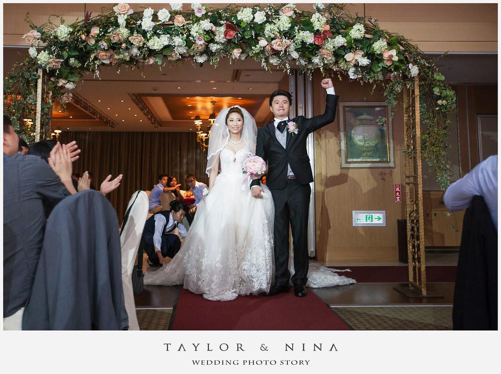 婚攝 翰品酒店 婚禮紀錄-054