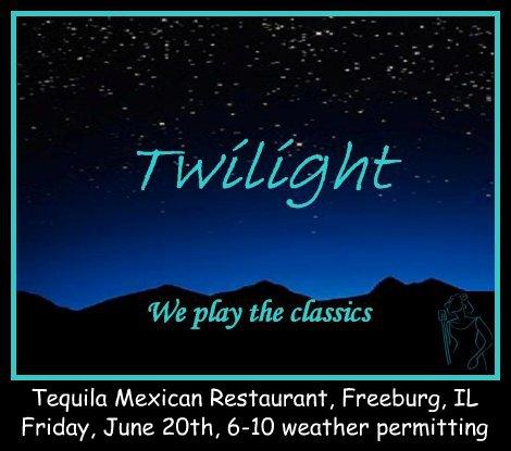 Twilight 6-20-14