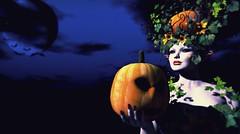 SL Halloween 2016 is coming....