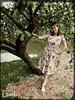 heyday fleur dress by Marie Meier