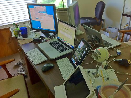 Webinar Command Center 2