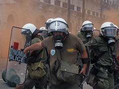 mexican greek standoff