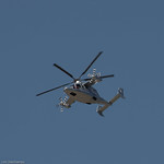 Le bourget 2011 - Eurocopter X3