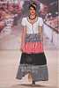 Lena Hoschek - Mercedes-Benz Fashion Week Berlin SpringSummer 2012#25