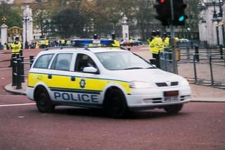 Royal Parks Police