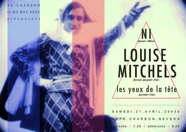 Louise Mitchels