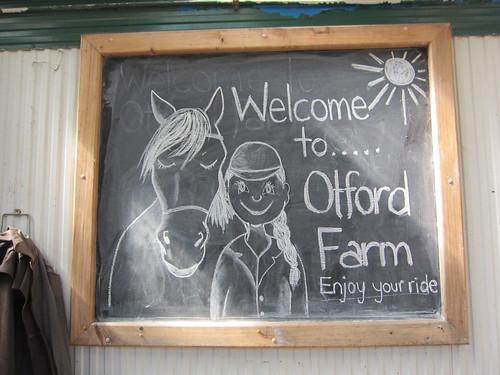 Otford Farm