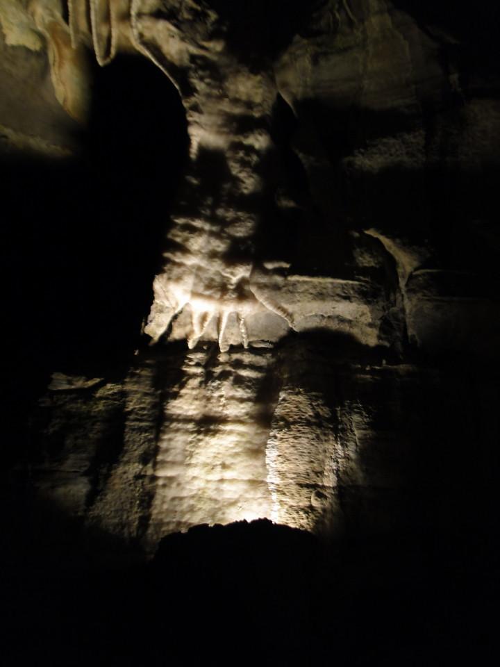 75-2apr12_3048_Howe Caverns_Adirondacks
