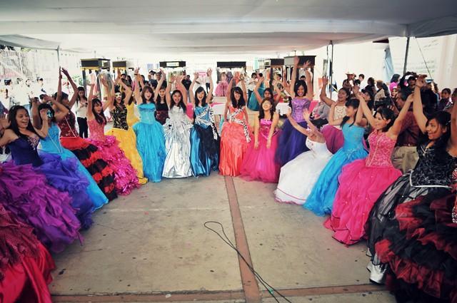 Vestidos De La Lagunilla De 3 Años Imagui