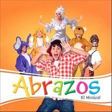 ABRAZOS el Musical en Teatro Campos BILBAO by LaVisitaComunicacion