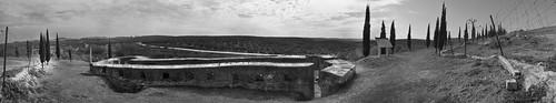 Bunker in Lopera