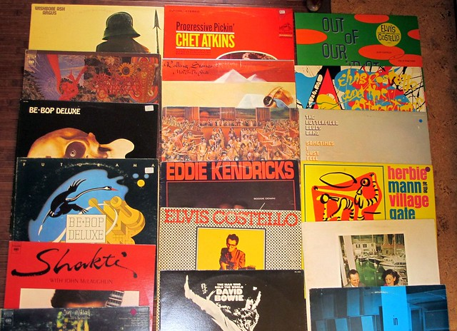 Records 1