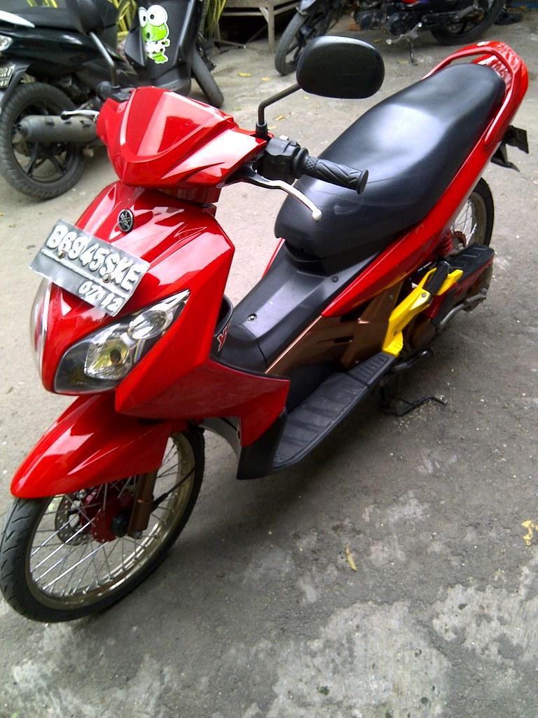 Bursa Jual Beli Sepeda Motor baru dan bekas beragam merek di berbagai  title=