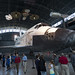 Space Shuttle Discovery on Display on Display at the Udvar-Hazy Center by Smithsonian National Air and Space Museum