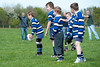 Driffield RUFC Mini Rugby Festival 2011