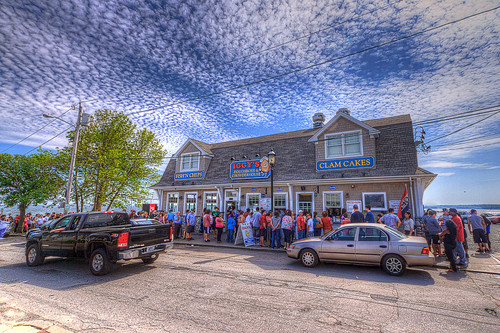 Iggy's by mike_dooley via I {heart} Rhody