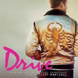 MU_Drive Soundtrack cover