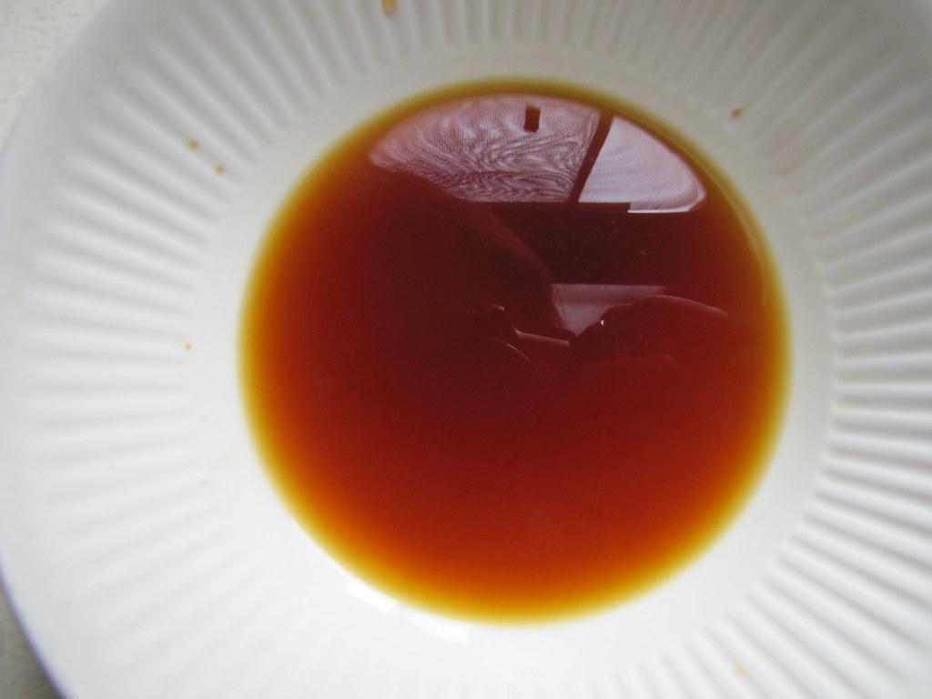how to make dashi sauce