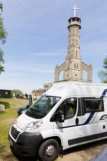 Wilhelminatoren bei Valkenburg